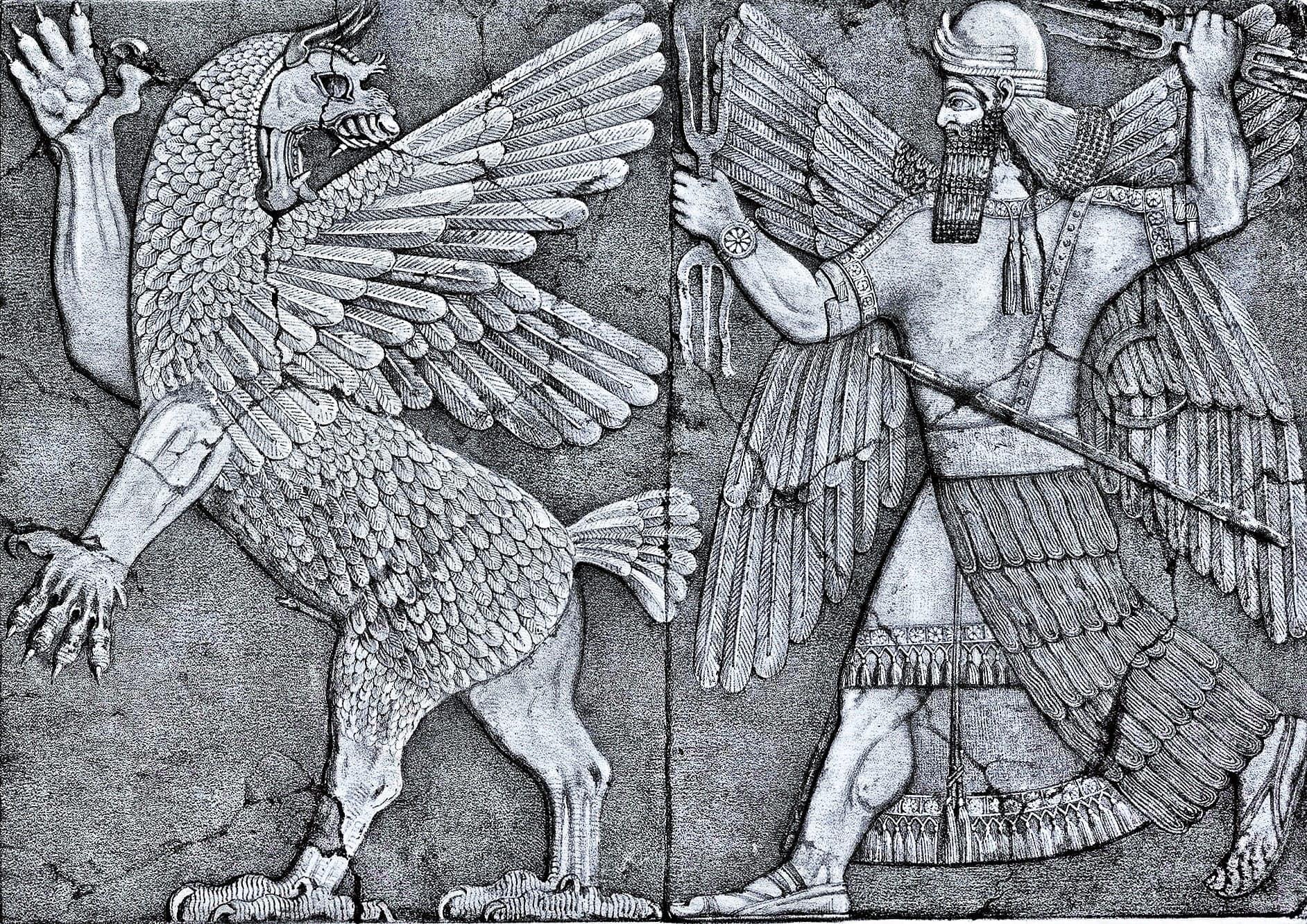 Part One  Mene Tekel Peresin: The gods are judged! - 1260d com