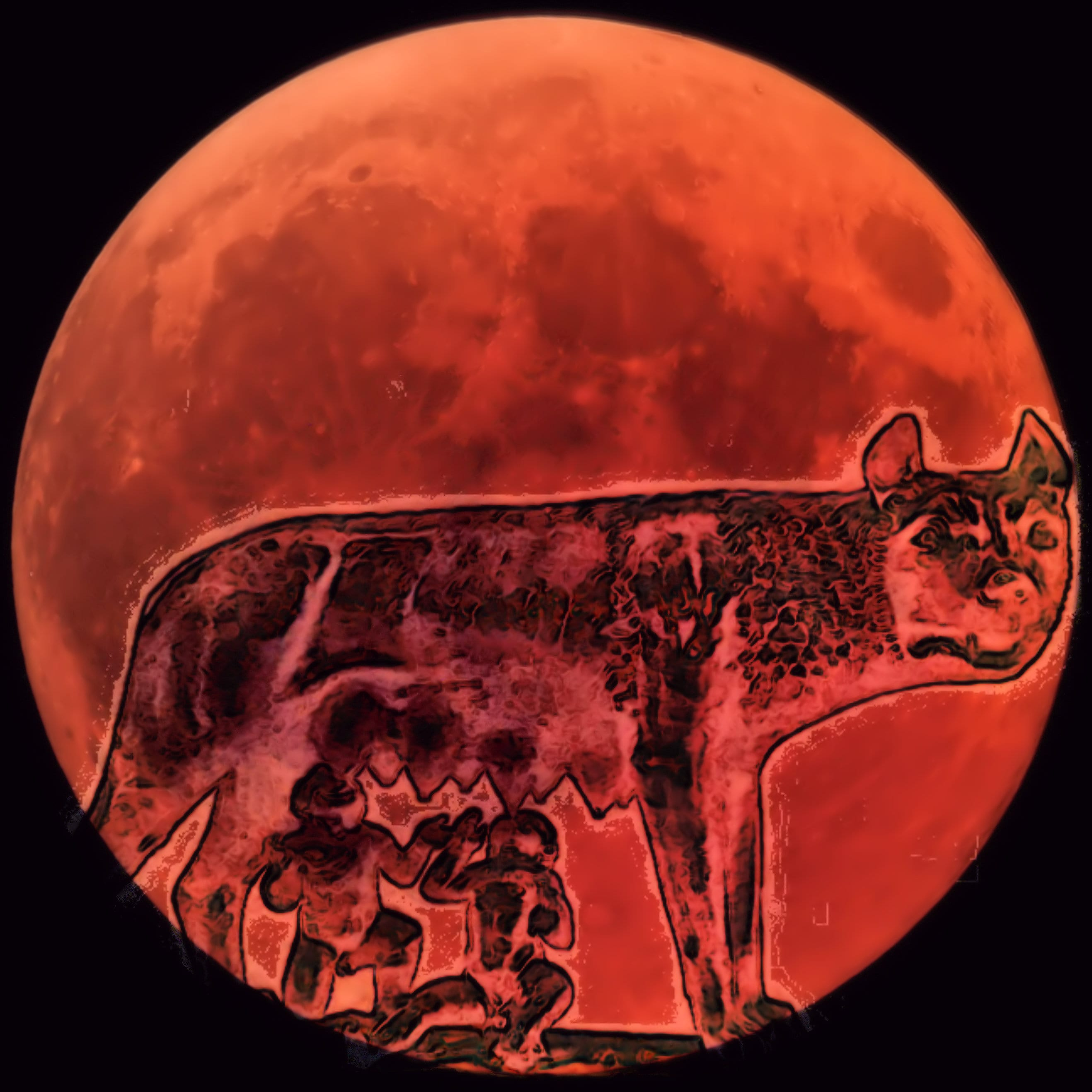 blood moon january 2019 side effects - photo #20