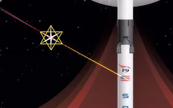 "Like a falling star, Israel crashed on Moon, but HOPE at ""13350 meters"""