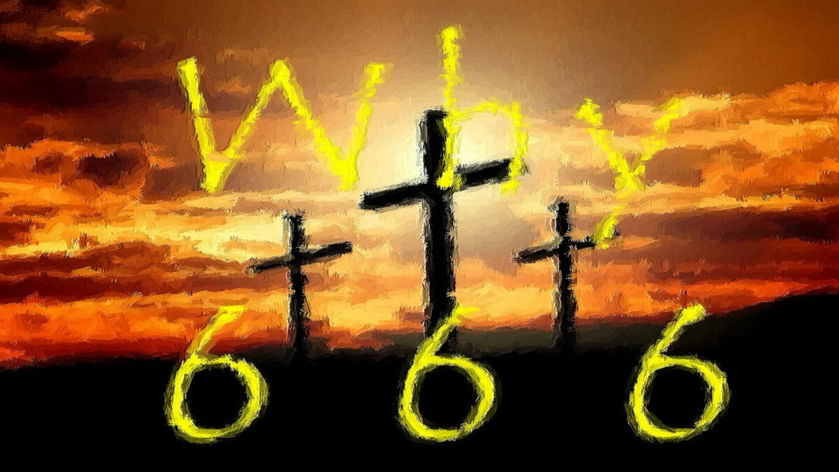 Video on Trump Peace Plan — Why 666?